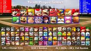 MXS Team Player Select 02