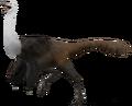 Ornithomimus (SciiFii)