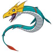 Seadramon
