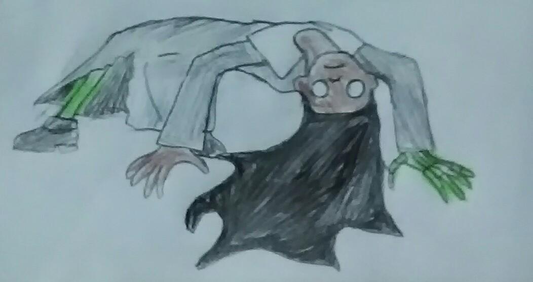 Corpse Wraiths (TSASA)