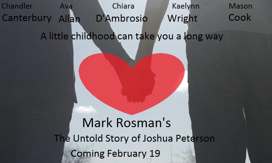 Mark Rosman's The Untold Story of Joshua Peterson