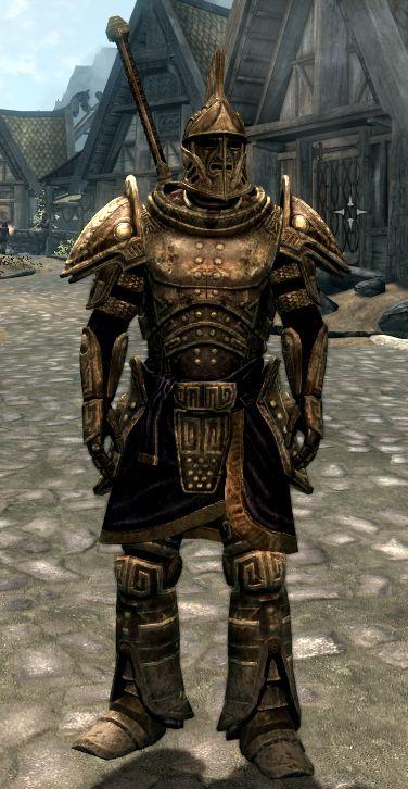 Alucard (Elder Scrolls)