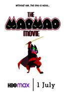 The Mao Mao Movie poster