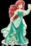 Ariel brawl