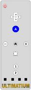 Ultimatium Remote