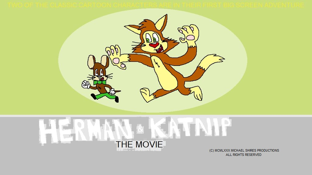 Herman and Katnip: The Movie