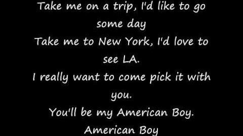 American Boy - Estelle-0