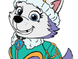 PAW Patrol: Everest Goes To The Dentist