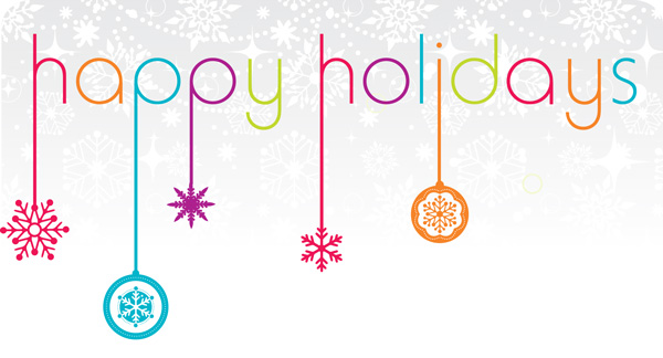 Happy Holidays (film)
