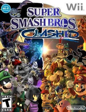 Super Smash Bros. Clashed.jpg