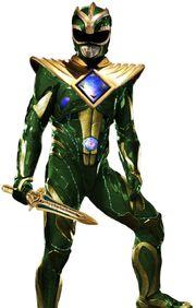 Green Ranger (2017)