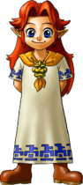 Malon OoT.png