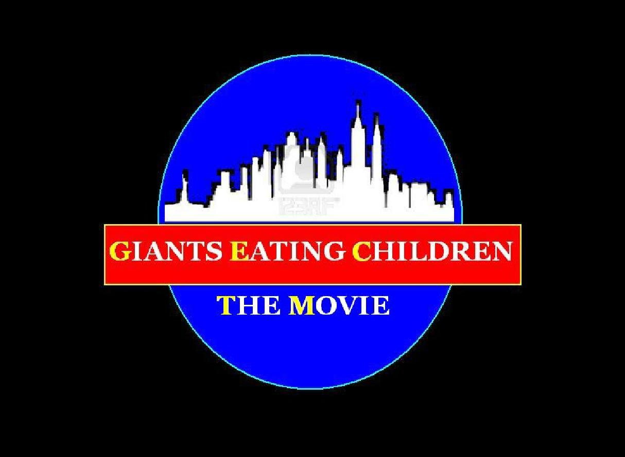 Giants Eating Children: The Movie