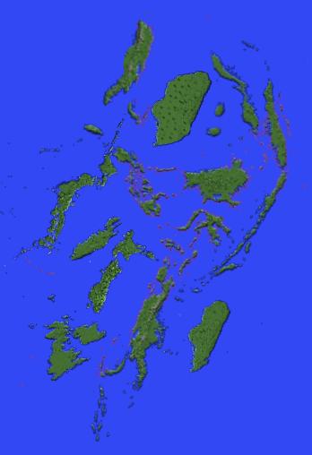 Isla Siba