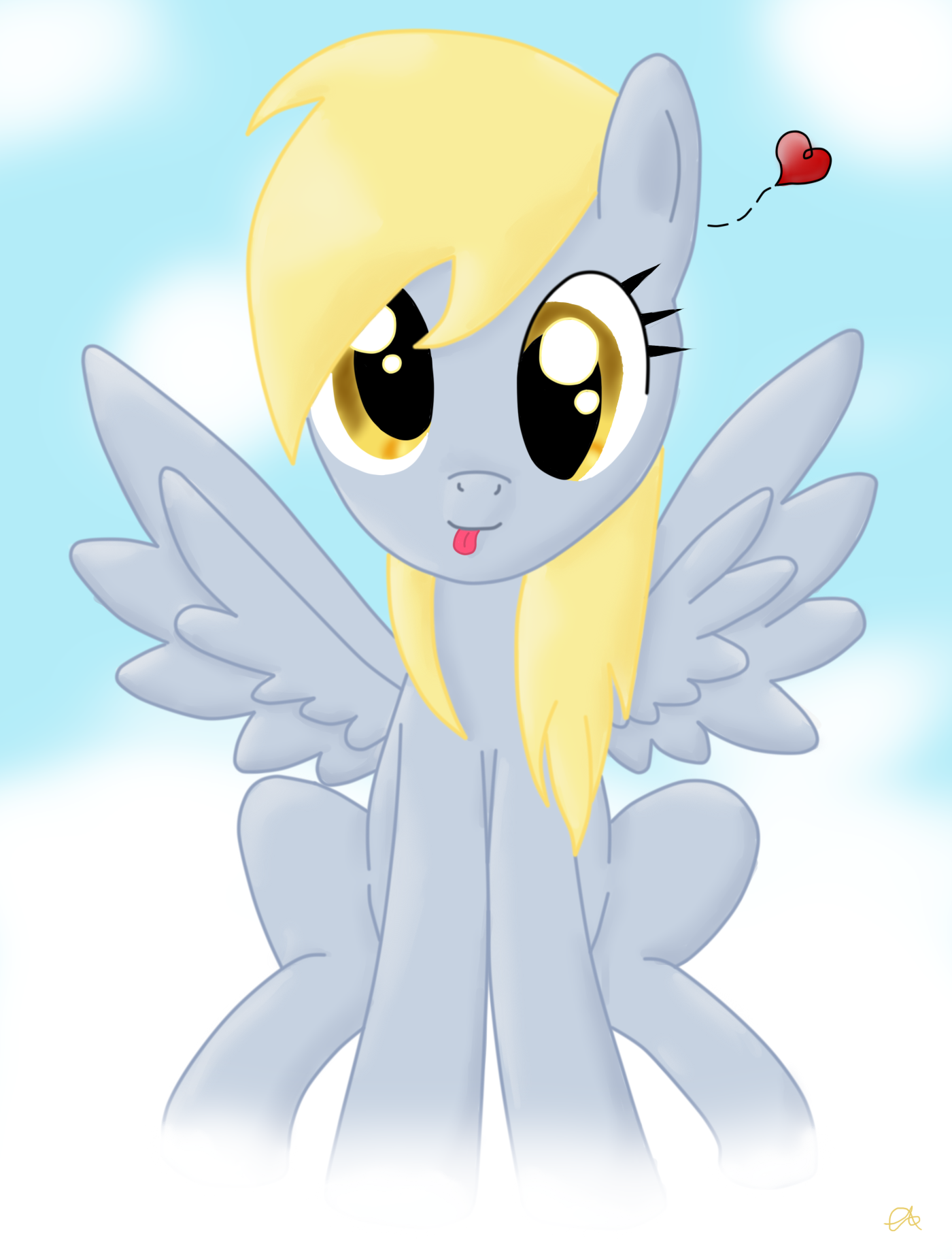 Derpy Hooves (Earth-4500)