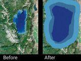 Lake Tahoe Whale Disaster
