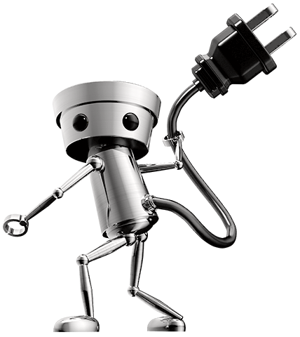 Chibi-Robo (M.U.G.E.N Trilogy)