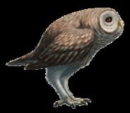 Mothman (SciiFii)
