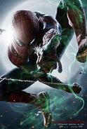 The spectacular spider man teaser by sahinduezguen-d56bxj6
