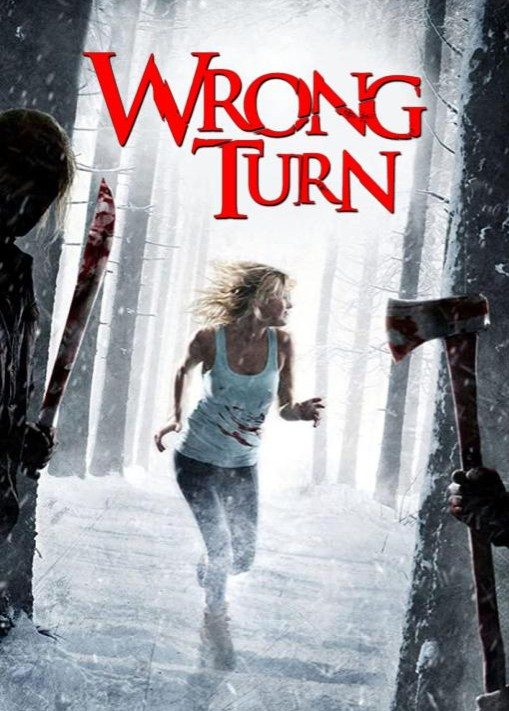 Wrong Turn (Remake of Wrong Turn 4)