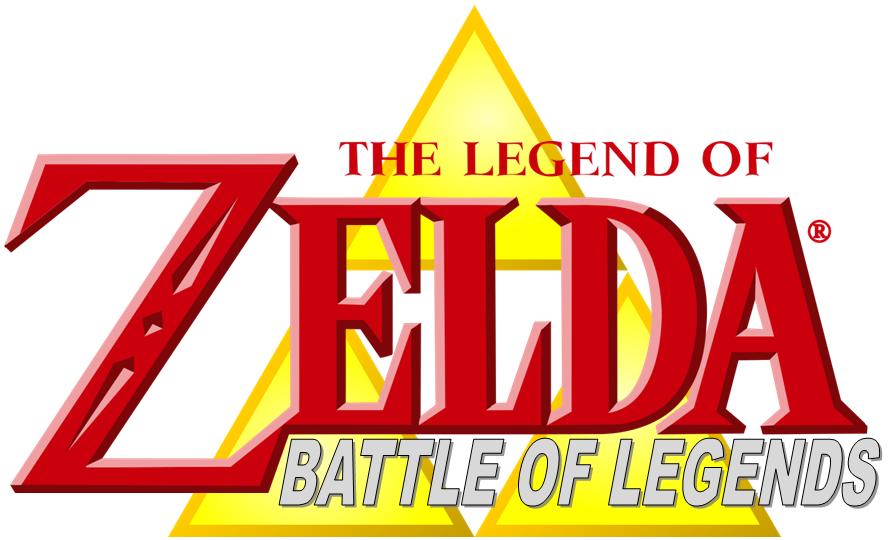 The Legend of Zelda: Battle of Legends