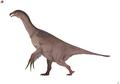 Therizinosaurus (SciiFii)