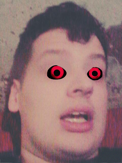 Red-Eyed Dylanus