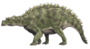 Stegoceratops (SciiFii)