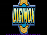 Digimon: Infection