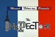 The inspector logo