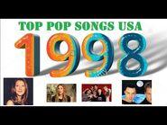 Top Pop Songs USA 1998-3