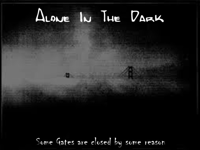 Alone In The Dark (2015 Movie)