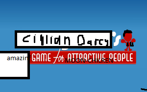 Cillian-Darcy Amazing Game For Moon-Children
