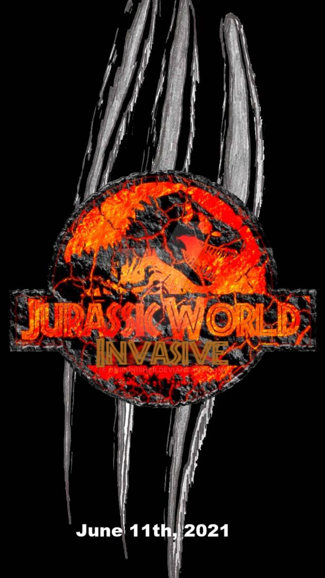 Jurassic World: Invasive (2021)