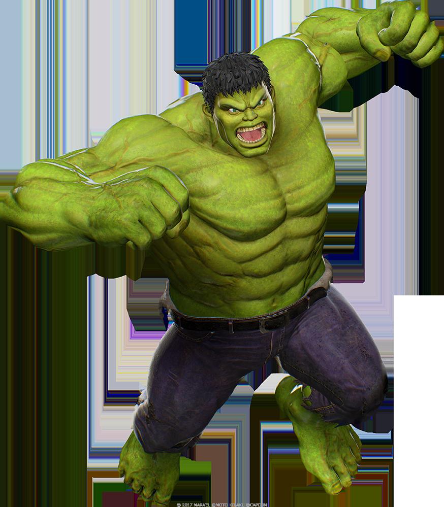 Hulk (MvCA)