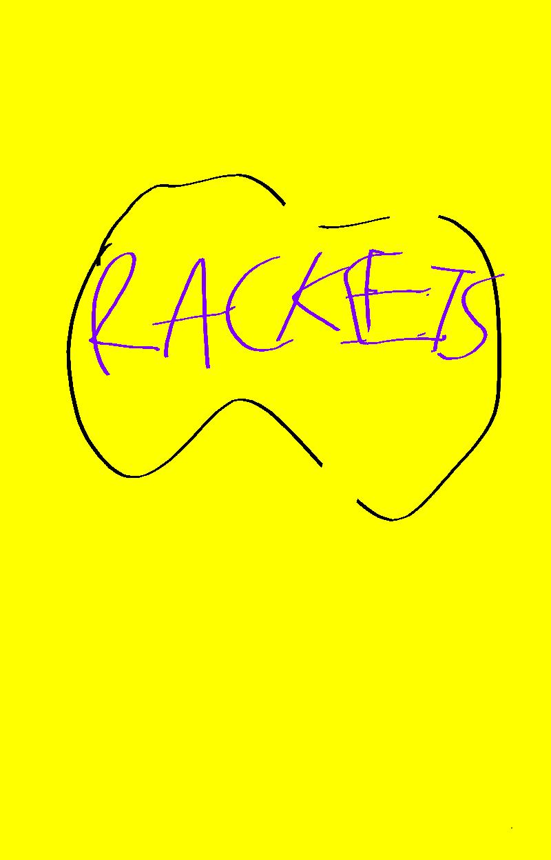 Rackets (TV series)
