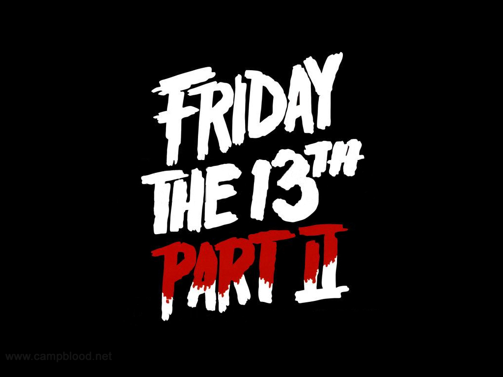 Friday the 13th: Part II