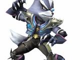 Wolf (Smash Wars)