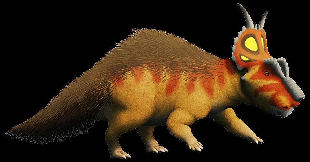 Achelousaurus (SciiFii)