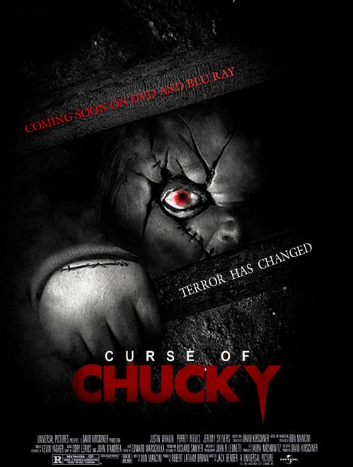 Curse of Chucky (New Timeline)