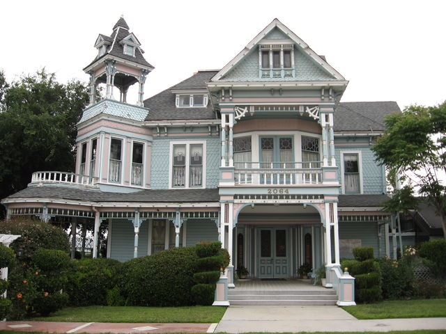 The Sullivan Household