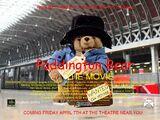 Paddington Bear: The Movie