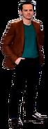 Captain Khan Rectar in Episode 7
