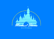 Michael Shires Pictures 1986-1990 Logo
