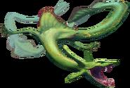 Rayquaza (SciiFii)