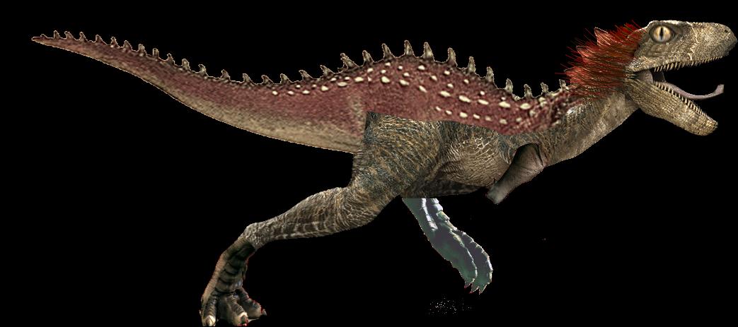 Yoshisaurus