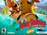 The Angry Beavers: The Quest for the River Town