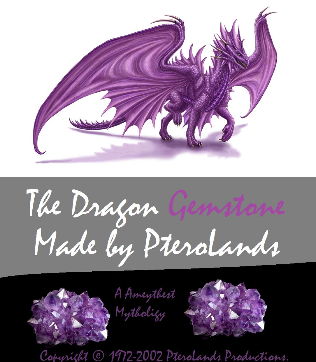 The Dragon Gemstone