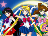 Sailor Moon (Live-Action Film)