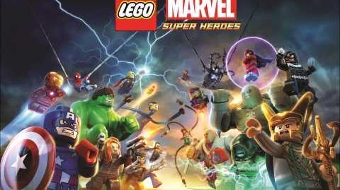 LEGO Marvel Superheroes - The TV Series